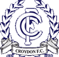 Croydon Football Club Logo